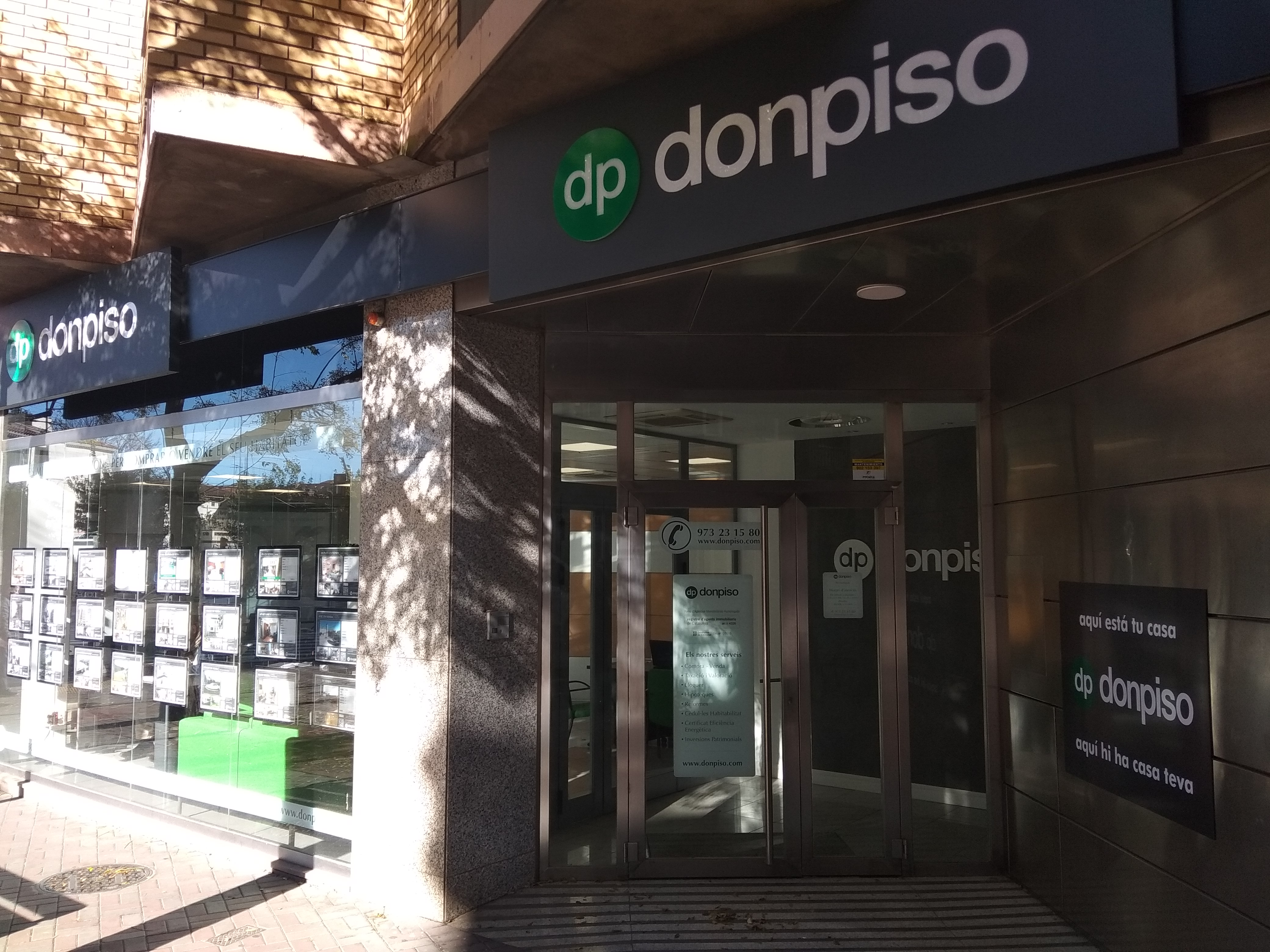 oficina donpiso Lleida
