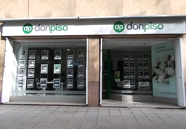 oficina donpiso Sant Feliu