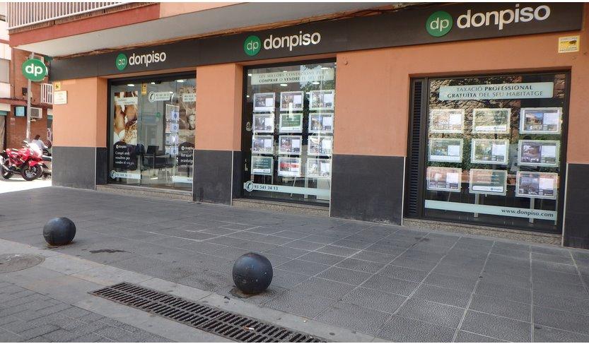 oficina donpiso Castelldefels
