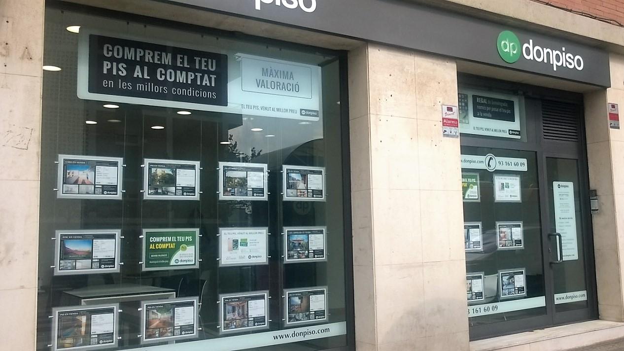 oficina donpiso Barber� del Vall�s