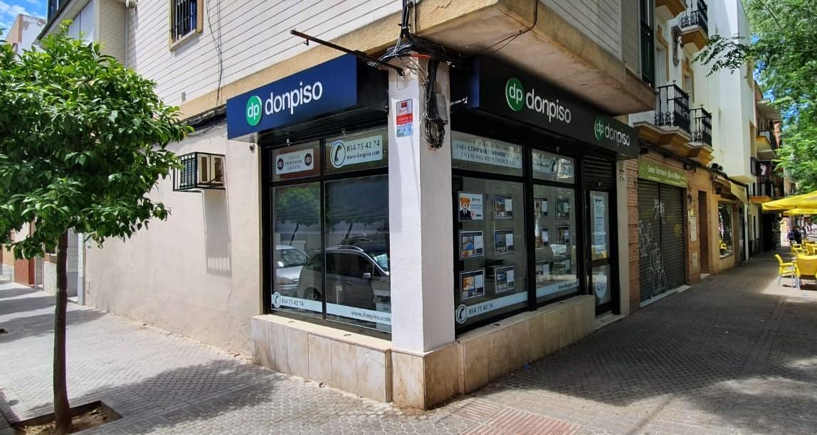 oficina donpiso Sevilla Cerro del Águila