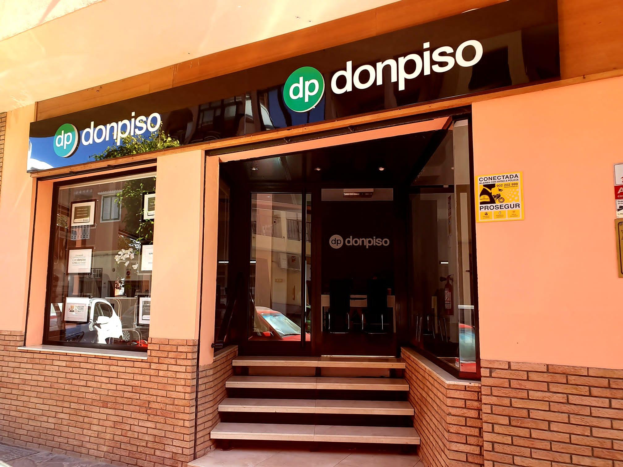 oficina donpiso Puerto de Santiago