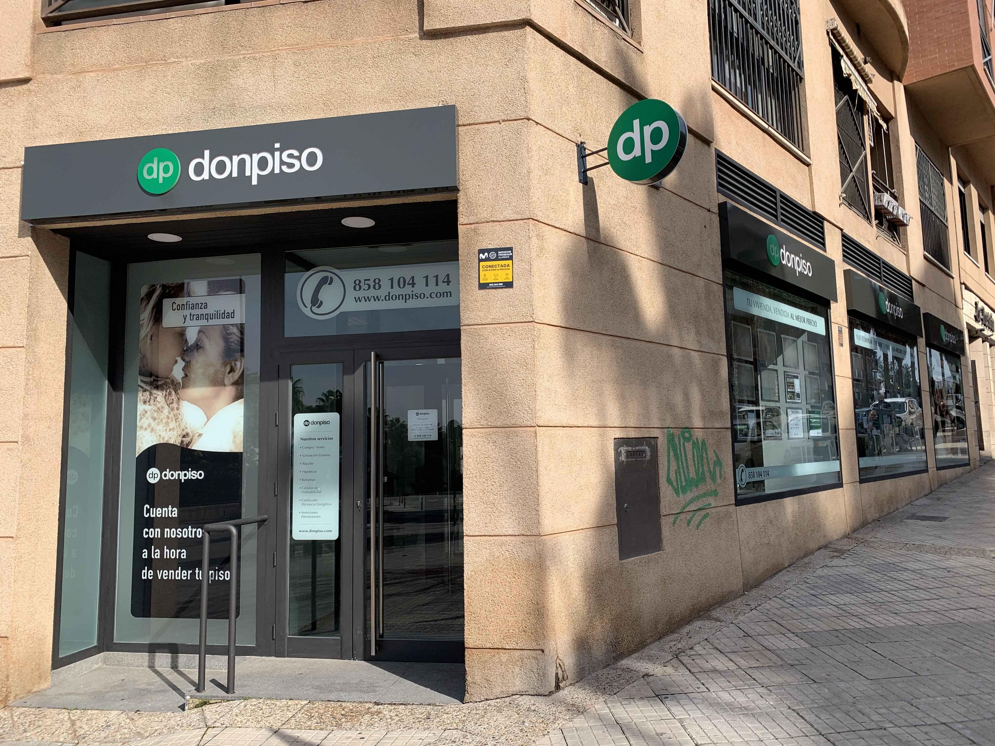 oficina donpiso Granada Centro