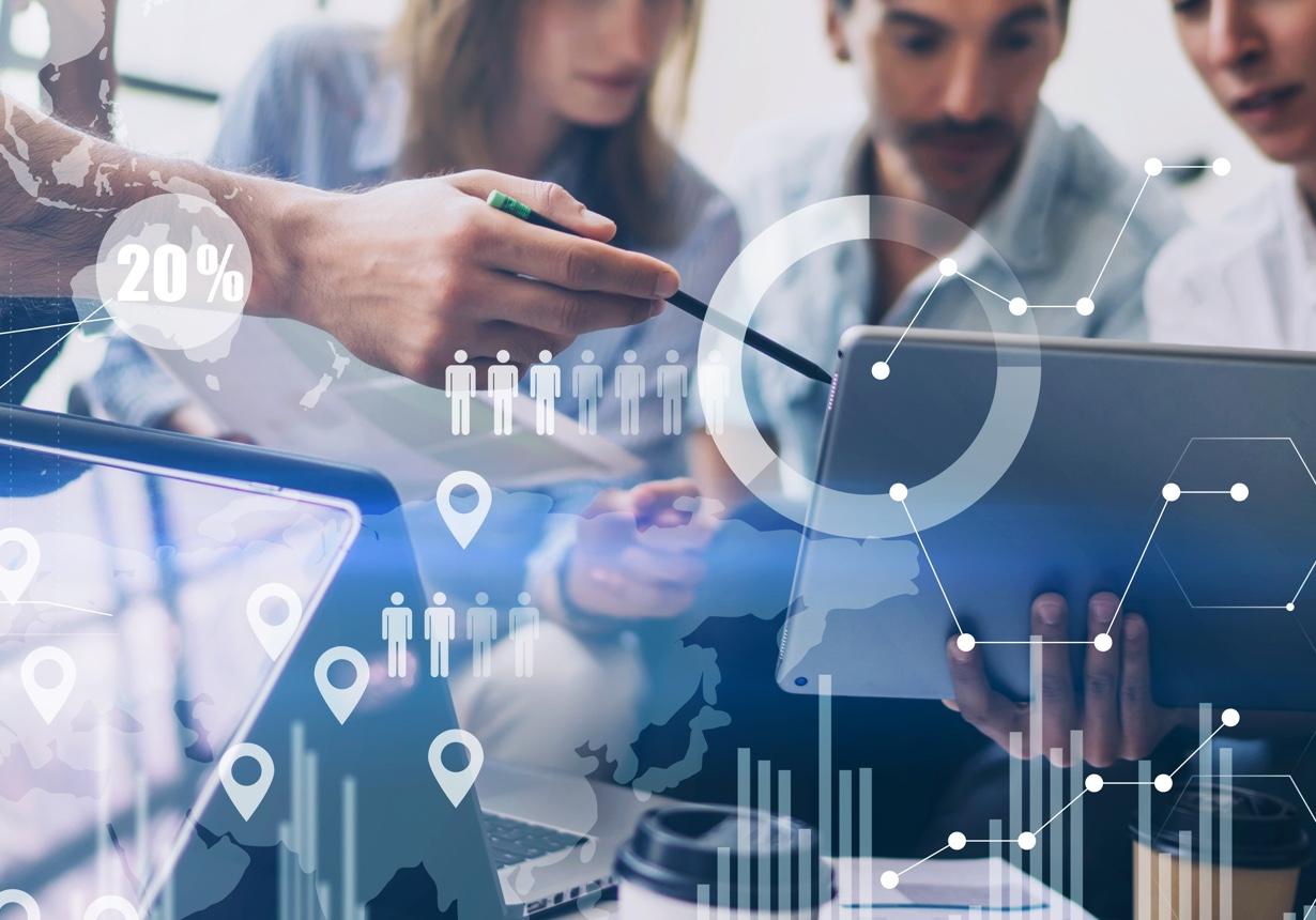 Innovación y tecnología a la vanguardia del sector