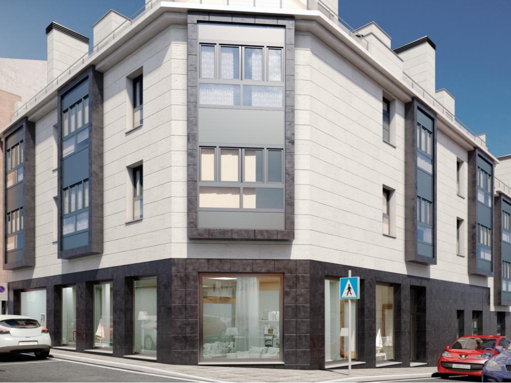 87 - Edificio urbania
