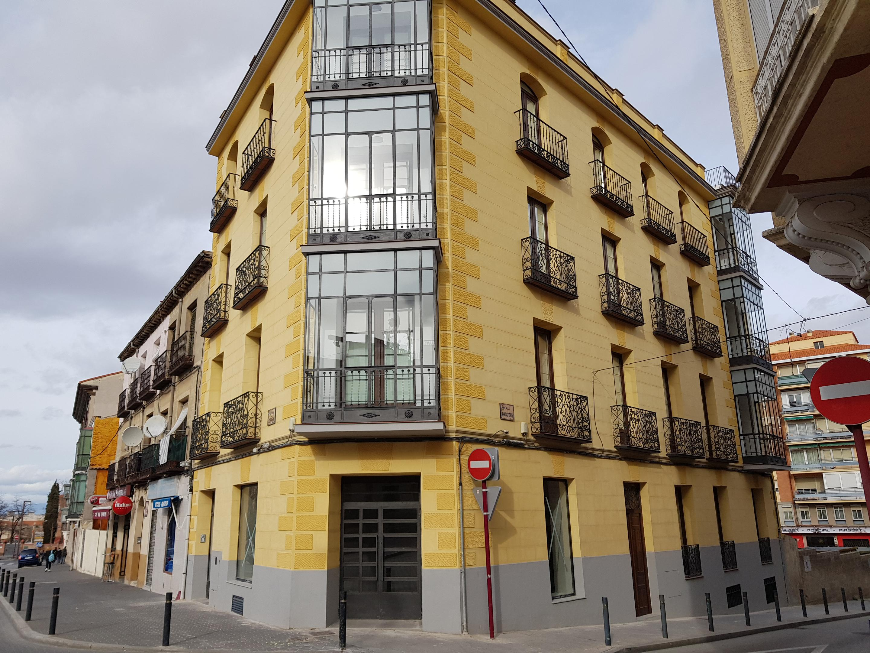 88 - Edificio Infantado